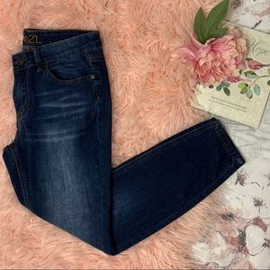 Womens Skinny Jeans Size 8 Short